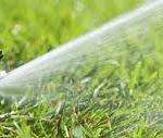 Giardinaggio ed irrigazione